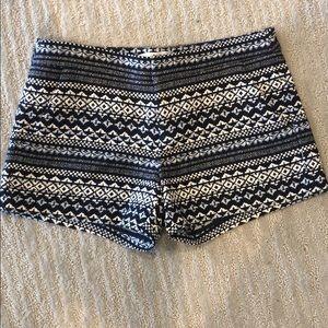 NWOT Joie shorts 0